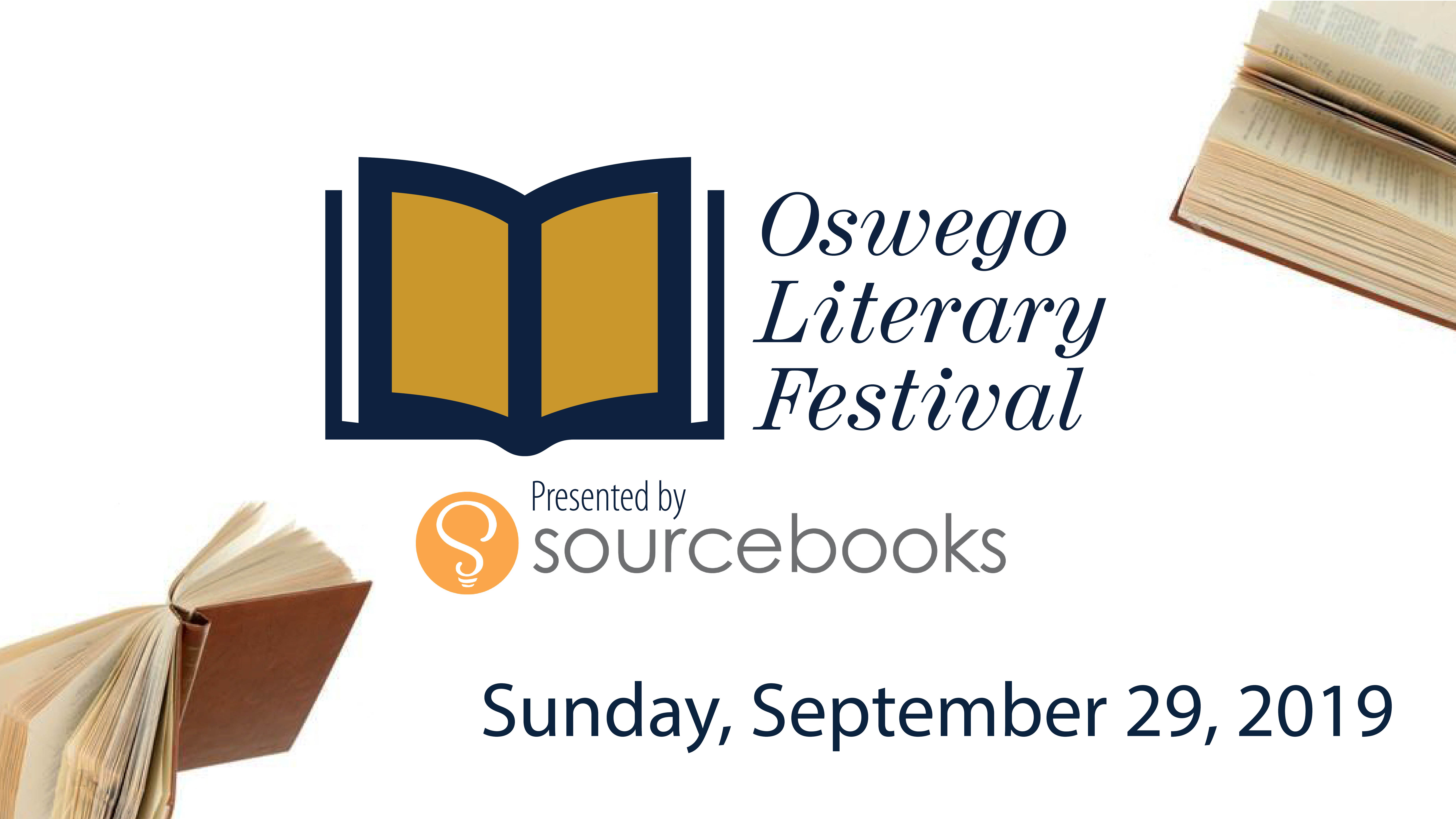 lit fest, presented by Sourcebooks