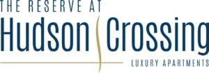The Reserve at Hudson Crossing Logo